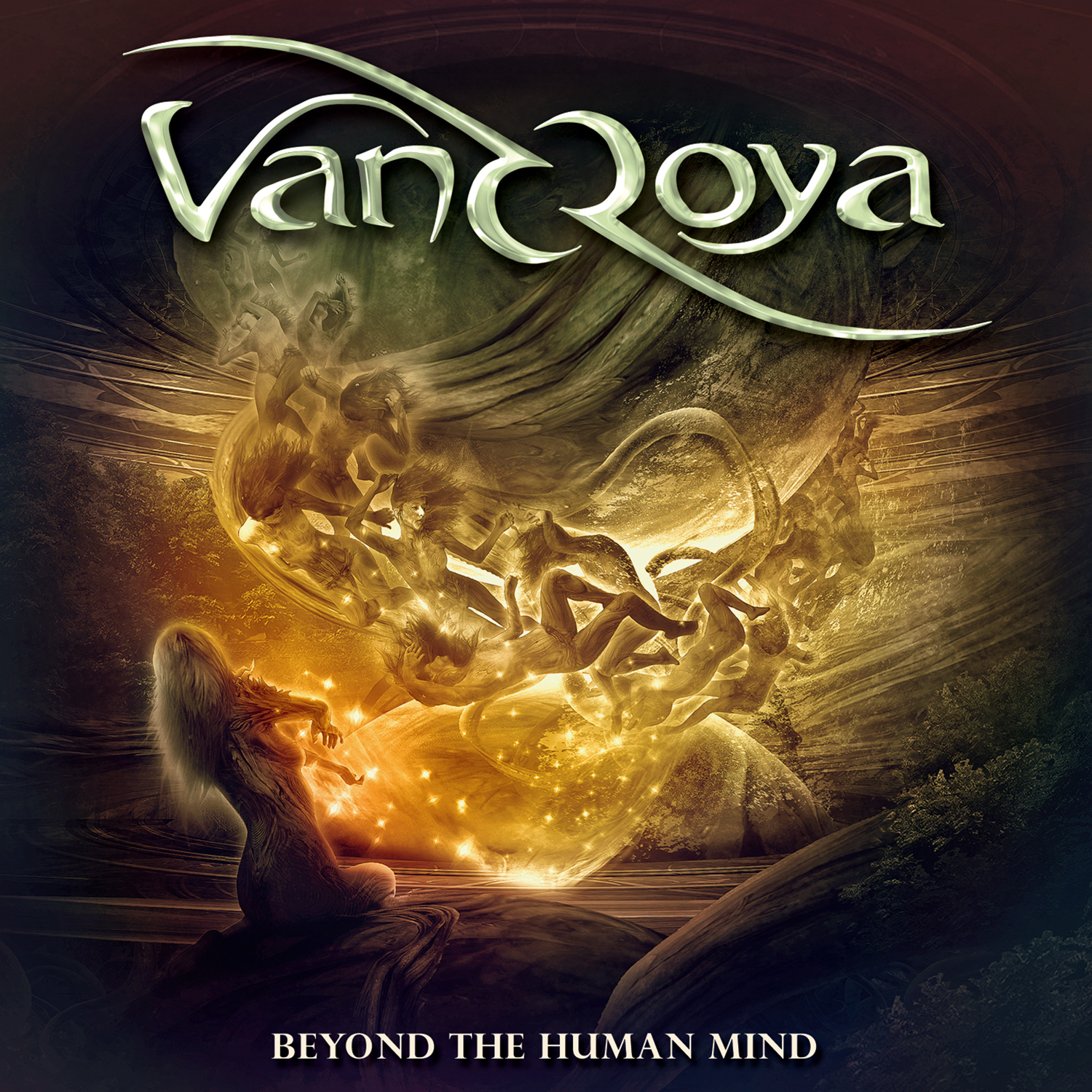 Vandroya Beyond the Human Mind